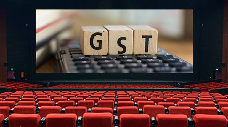 Theatre Owners Are Feared About GST Hike Again