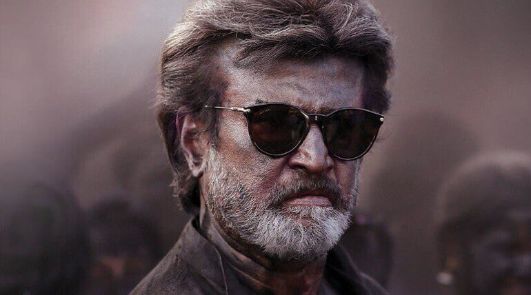High Court Issue Notice To Rajinikanth Over Kaala Movie Stay Case