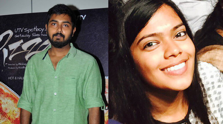Parthiban Daughter Keerthana To Marry Akshay