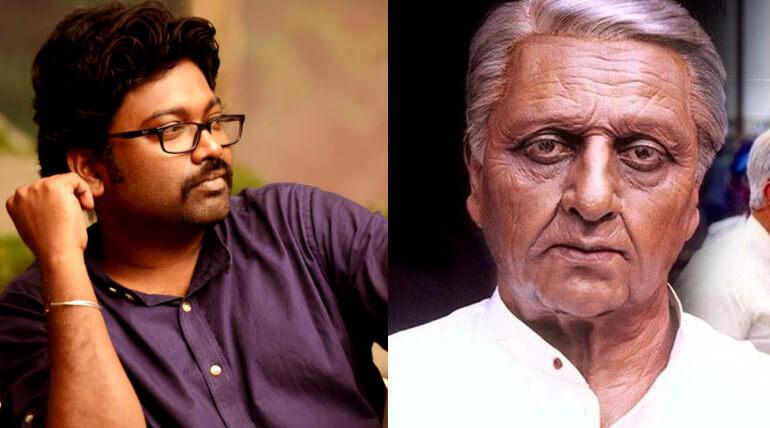 Kamal Haasan Indian 2 Movie Latest Updates