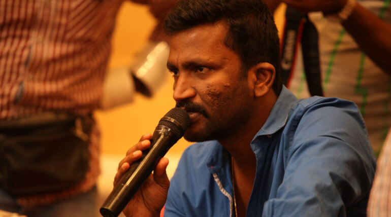 Suseenthiran New Movie After Angelina Is About Current Educational System