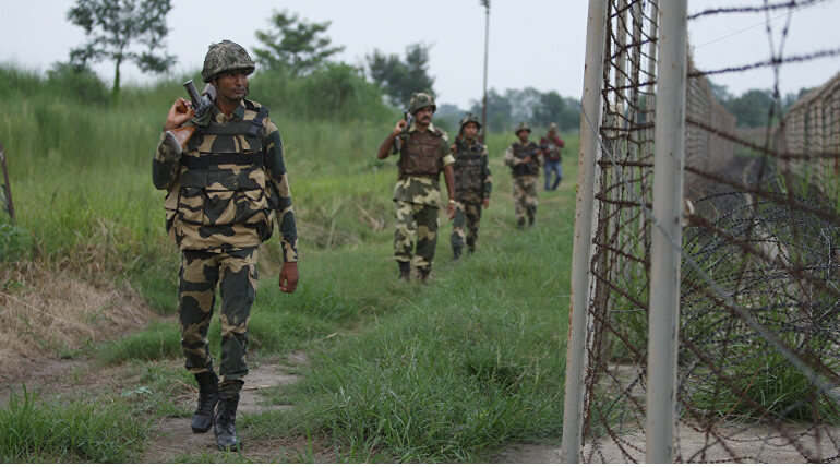 Indian Army Killed 138 Pakistani Soldiers In 2017