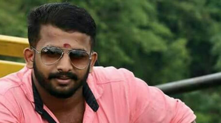 ABVP Member Was Brutally Murdered Publicly In Kerala