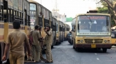 Consequences of Tamil Nadu Bus Strike