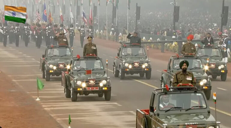69th Republic Day Wishes From Celebrities