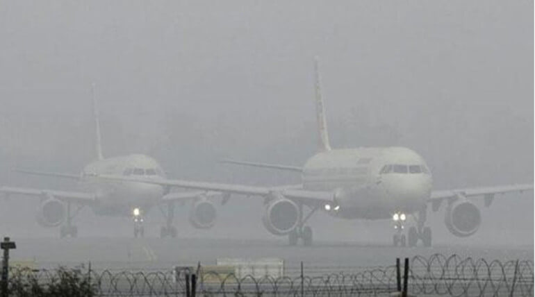Boghi Smog In Chennai still1