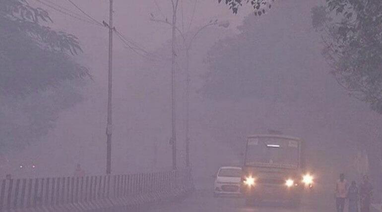 Boghi Smog In Chennai still2