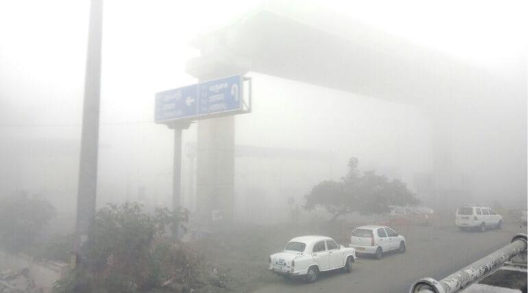 Boghi Smog In Chennai still5