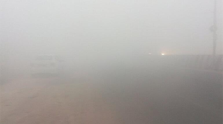 Boghi Smog In Chennai still3