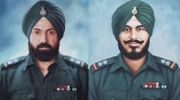 Subedar Joginder Singh Biopic Teaser Released