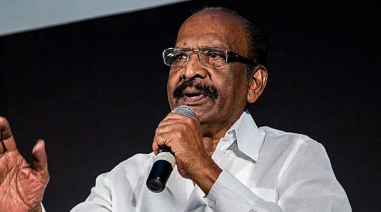 Ace Director Mahendran Hospitalized In Pudhukottai
