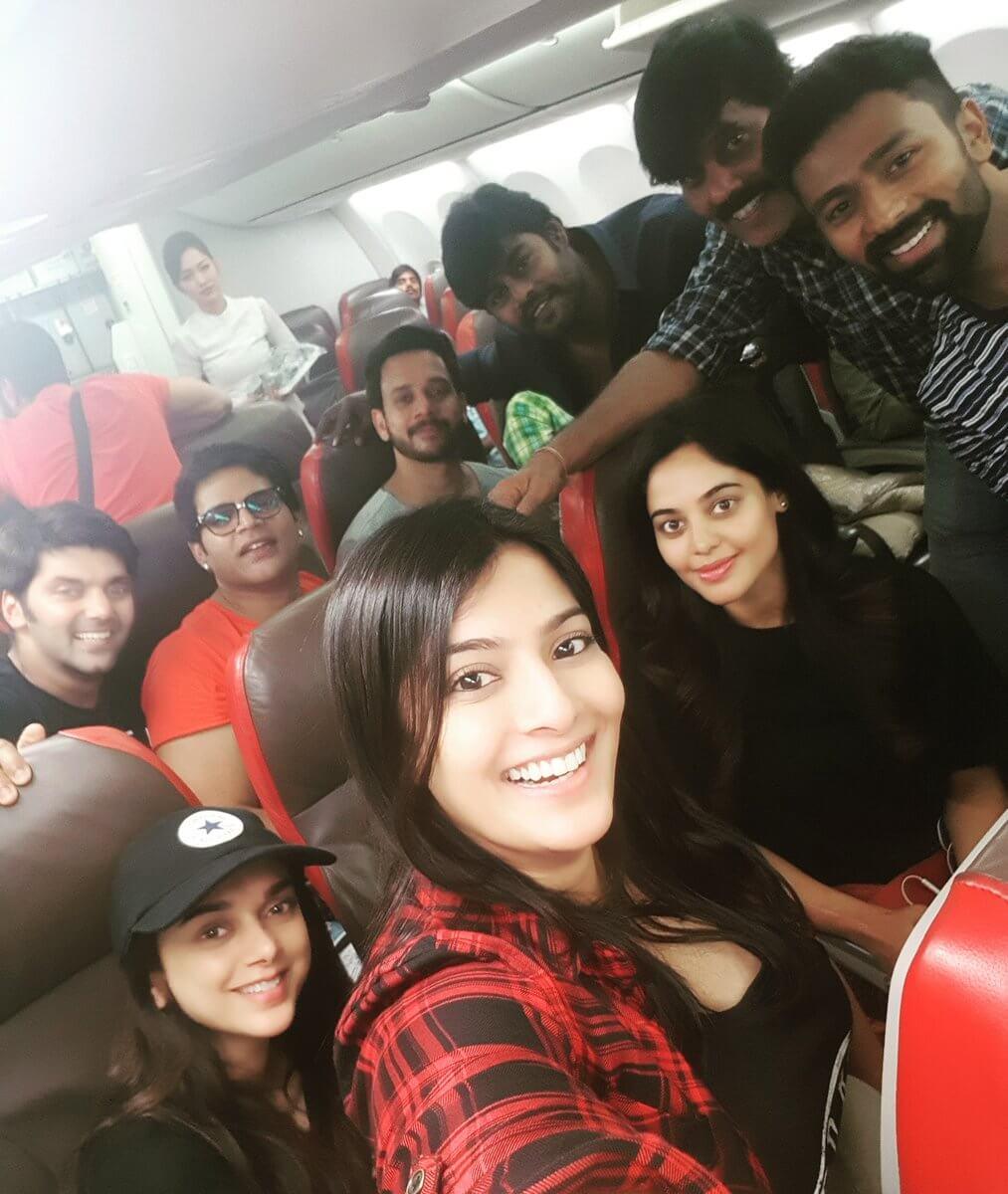 Celebrities Heading To Malaysia For Natchathira Vizha still4