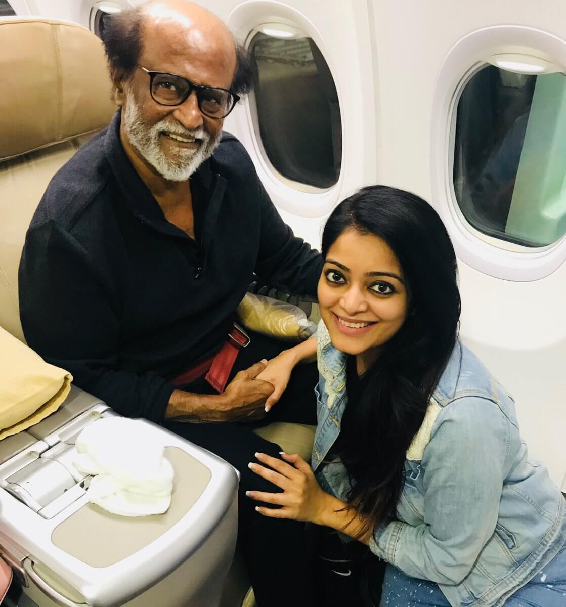 Celebrities Heading To Malaysia For Natchathira Vizha still3