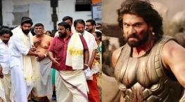 Rana Daggubati Malayalam Debut Marthanda Varma Shoot Begins