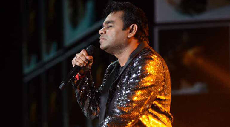 Celebrities And Fans Shower Wishes For AR Rahman On His 51st Birthday