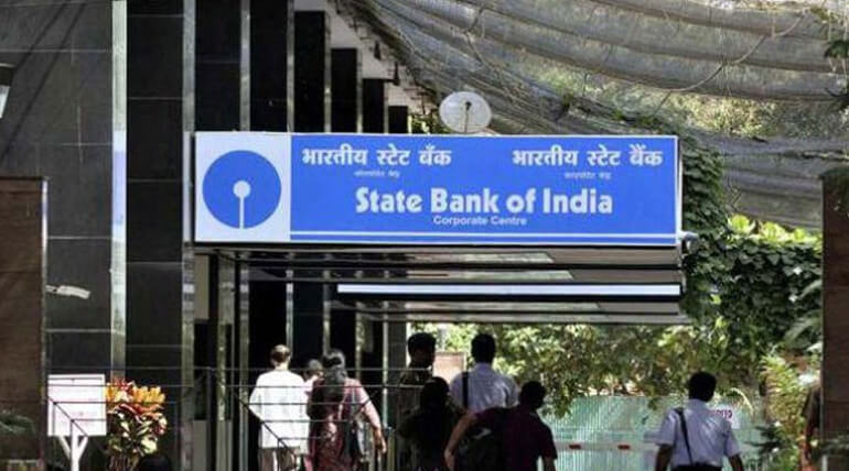 SBI Got Its New Outfit As a Collection Agency