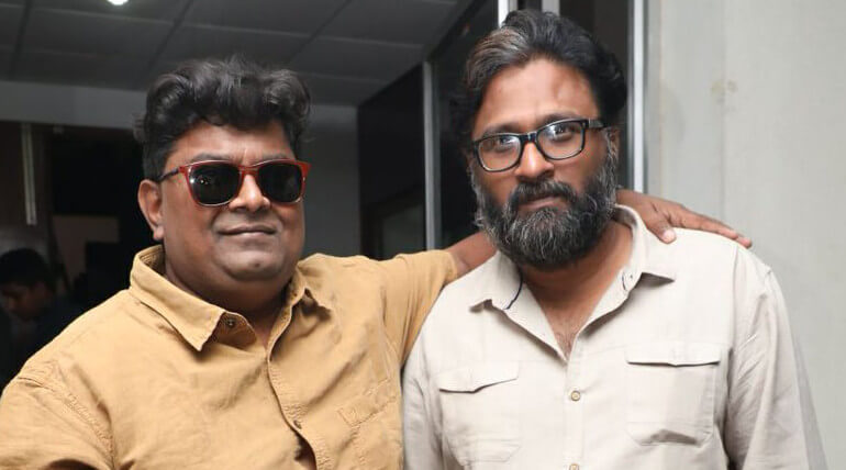 Savarakkathi Movie Press Meet still