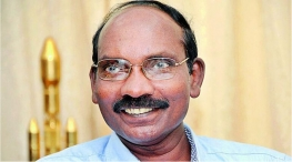 Scientist Sivan From Tamil Nadu Had Been Selected As ISRO New Chairman