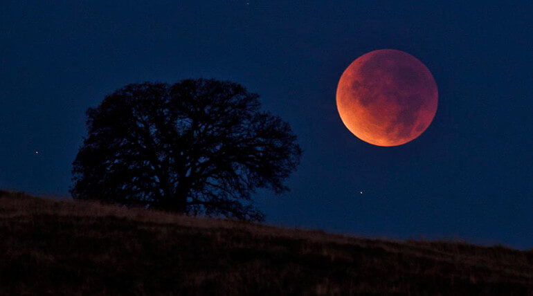 Kerala Sets up to witness a rare three in one moon celestial event
