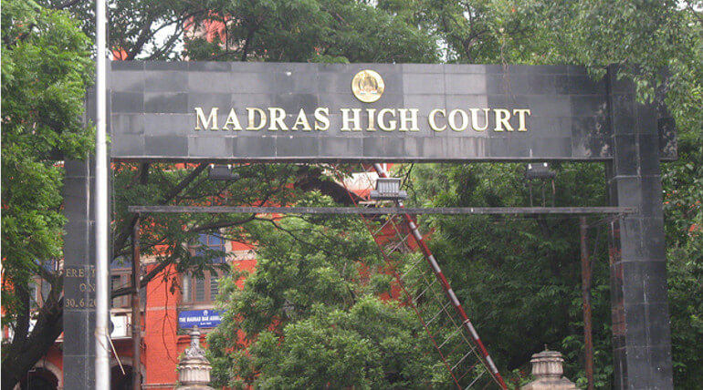 Chennai High Court declined the petition on bus fare hike