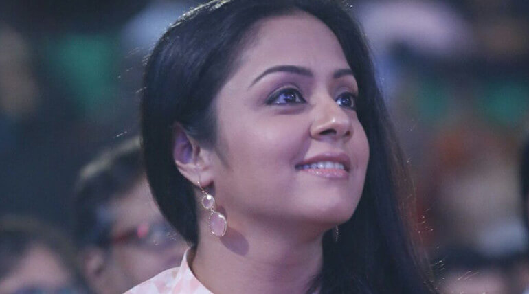 Suriya confirms Jyotika is teaming up with Mozhi director Radha Mohan