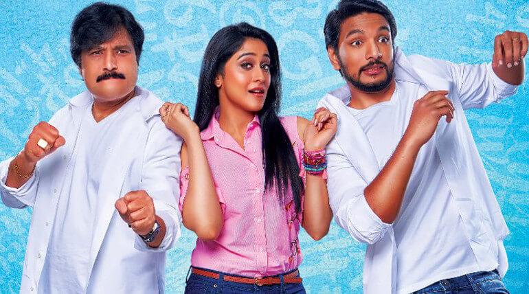 Team Mr Chandramouli Mimics Like Navarasa Nayagan