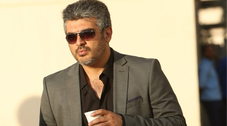 National Award winning artist Thambi Ramaiah Joins Ajith Starring Viswasam Team