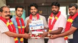 Vishnu Vishal Starts His 4th Production With Debutant Director Venkatesh