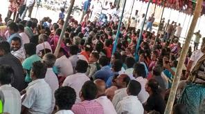 Protest Against Thoothukodi Sterlite Copper Plant, file image