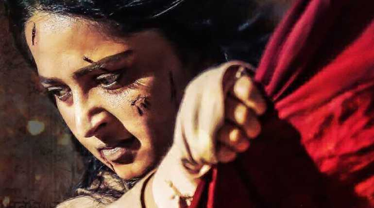 Popular Celebrities Praise Anushka For Bhaagamathie