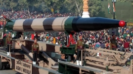 Agni I Had Been test Fired Successfully At Abdul Kalam Island
