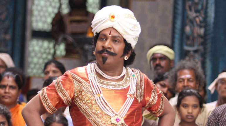 30 Years Of Comedy King Vadivelu