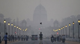 Delhi Experiencing The Worst Level Of Air Toxicity