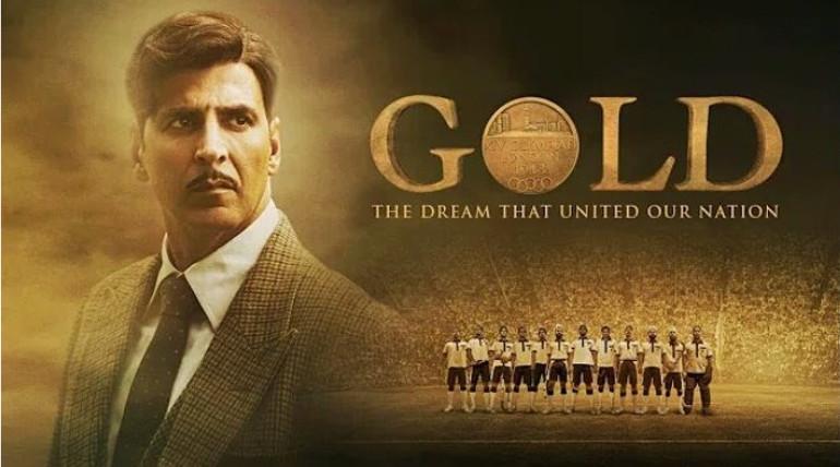 Akshay Kumar Gold Teaser Confirms As August 15 Release