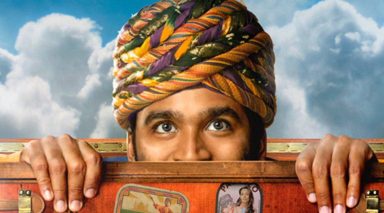 Dhanush Hollywood Film Release Date