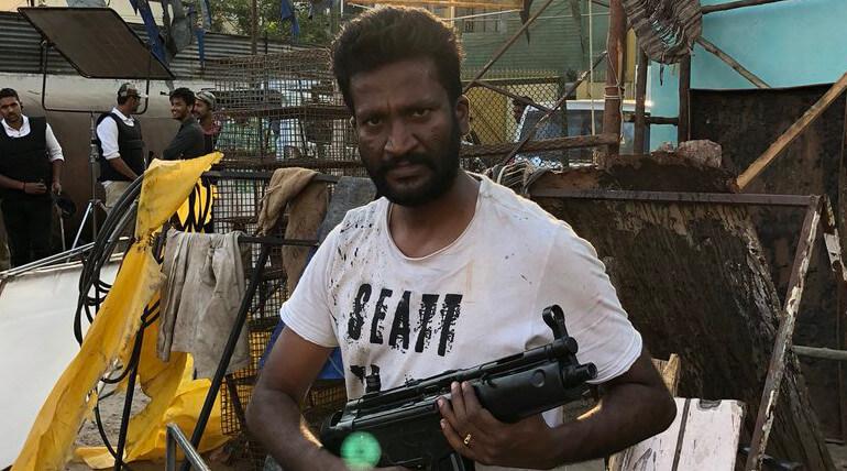 Suseenthiran Essaying Villain Role In Suttu Pidikka Utharavu