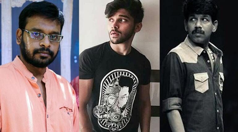 Joker Fame Joins Bala Directing Varma
