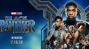 Black Panther Movie Gets Rave Reviews,Image credit - Marvel Studios