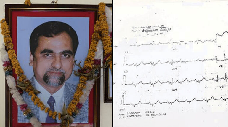 Contradictions In Death Report Of BH Loya And Unexpected Twist