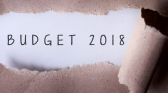 Budget 2018 some important expenditures of FY18 and Fy19