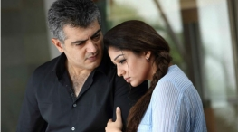 Nayanthara Zeroed As Viswasam Heroine