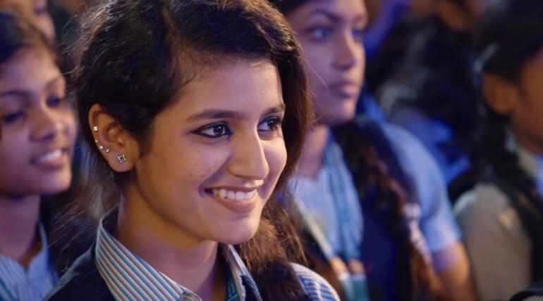 Manikya Malaraya Poovi Single From Oru Adaar Love Gone Viral
