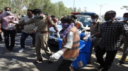 Pregnant Woman Mutilated Real Motive Revealed By Hyderabad Police