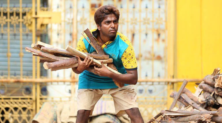 GV Prakash shared to media that if he gets National Award for Naachiyaar he will dedicate to Thalapathy, Image -GV Prakash, Naachiyaar