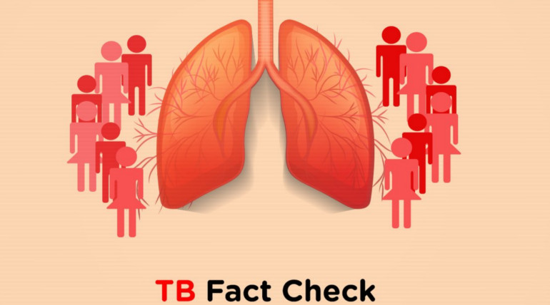 End TB Summit Launched By PM Narendra Modi. Image Credit: Health Ministry Of India