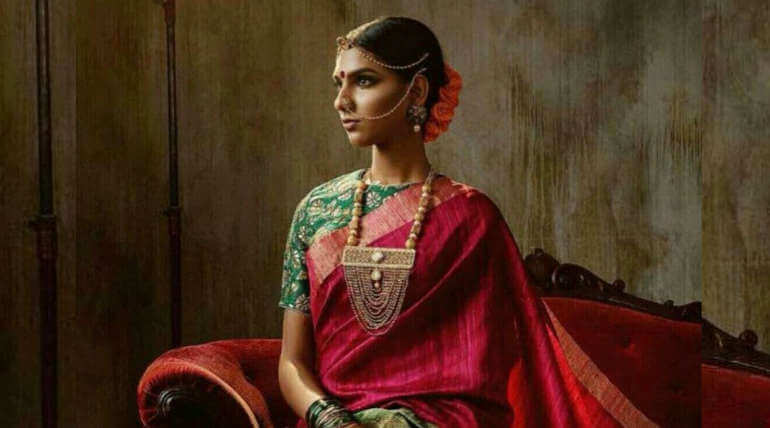 Is That Really Anirudh In Lady Getup