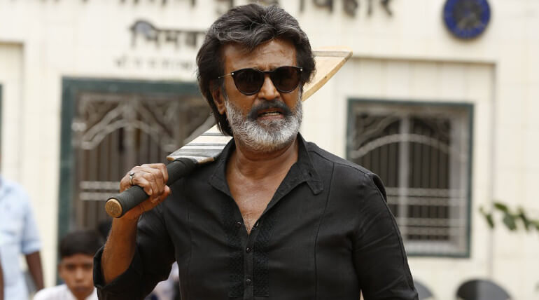 Santhosh Narayanan Shares Kaala Intro Song Lyrics