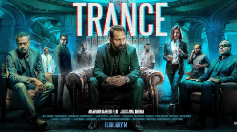Goutham Menon in an important Role in Fahad Fazil Starring Trance