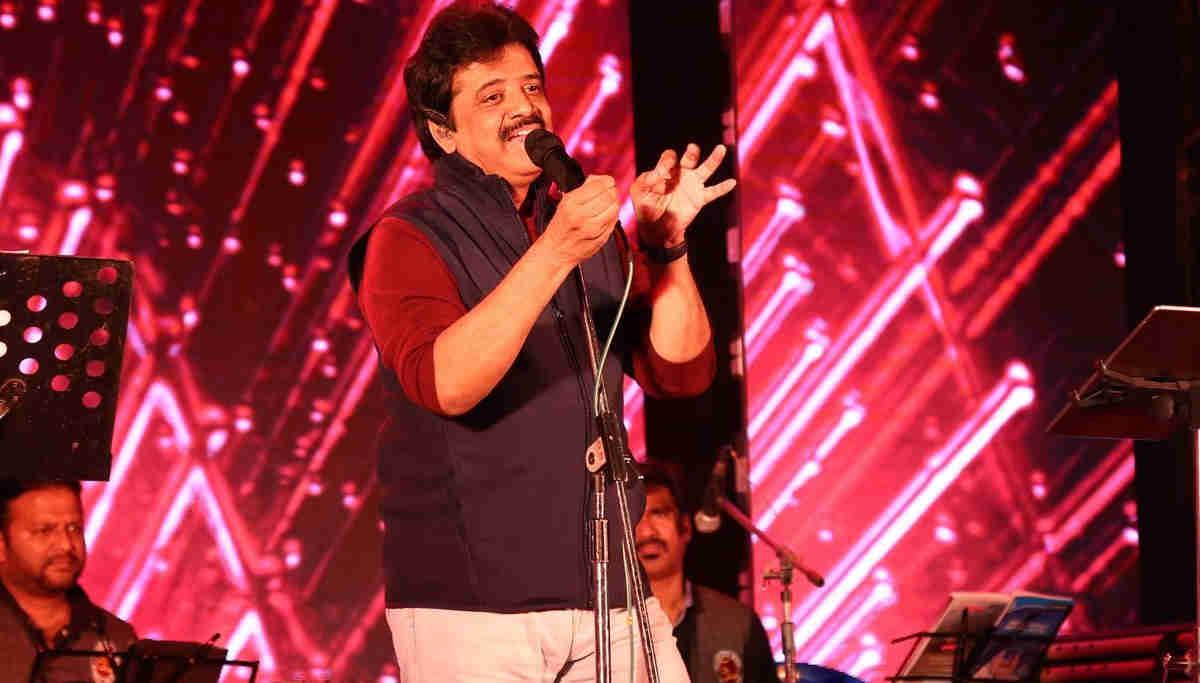 Singer Srinivas statement against government