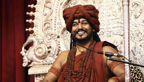 Seeman says Nithyananda is his role model